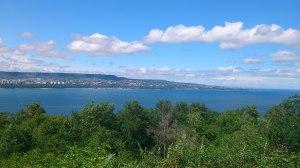 Varna panorama